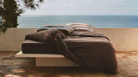 Viste tu cama con estilo con Mango y sus nuevas sábanas de algodón