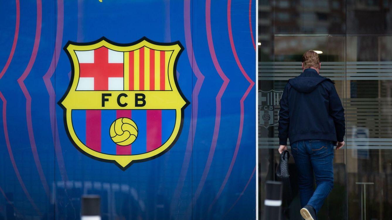 El Barça pide a Goldman, Allianz y Prudential ayuda urgente para evitar la quiebra