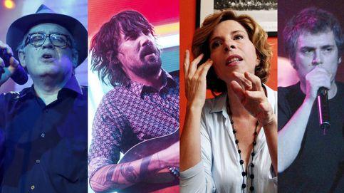 Músicos españoles se rebelan contra la SGAE: Nos mean en la cara