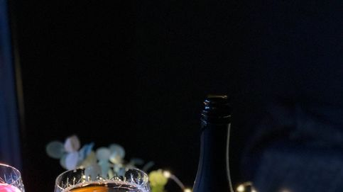 5 copas para dejarle el champán a los Reyes Magos en casa