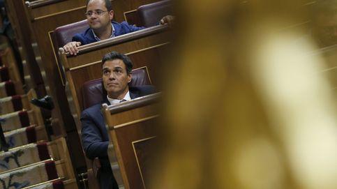 Sánchez cierra la puerta a la abstención y desafía a los críticos a que den la cara