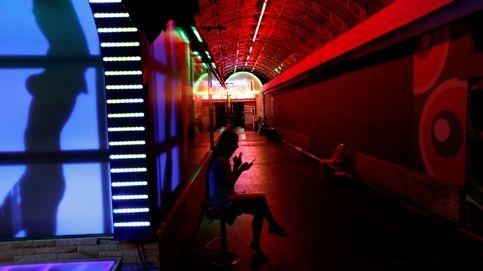Sin europeos, la prostitución se apaga en la mayor 'ciudad-burdel' del mundo