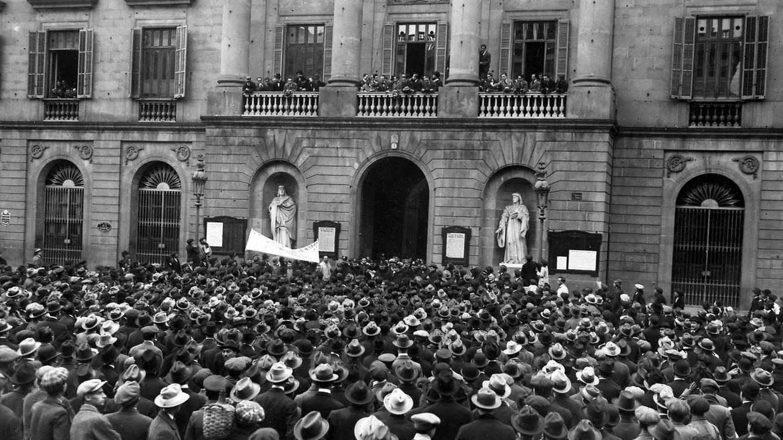 ¿Sabes por qué trabajas 8 horas? Los 44 días que cambiaron la historia de España