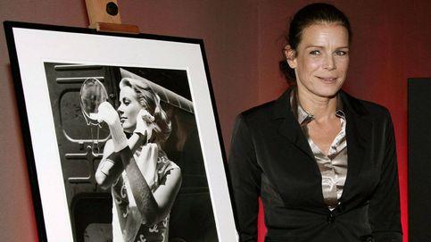 38 años del accidente de Grace Kelly: las confesiones de Estefanía sobre su duelo