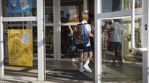 Infantil, primaria o la ESO:  la vuelta al cole no vale lo mismo en toda España