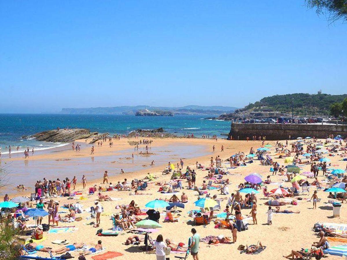 Foto: Foto: Turismo de Santander.