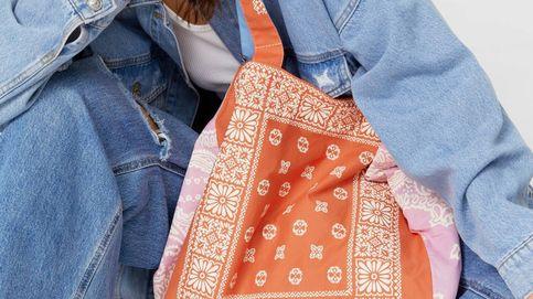 Este bolso shopper de Stradivarius es el esencial que necesitas las 24 horas del día