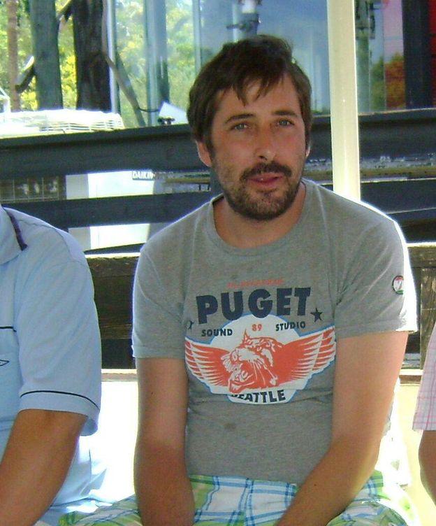 Foto: Antonio Ortega, desaparecido el pasado 22 de enero en Torremolinos. (Foto cedida por la familia)