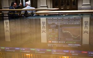 El MAB sigue en cuarentena: las pérdidas vuelven a causar estragos