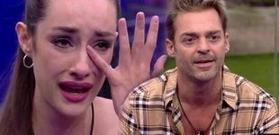 Post de Hugo desquicia a Adara hasta hacerla llorar: