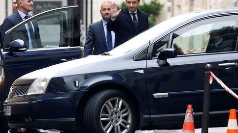 Todos los hombres de Macron: las figuras que pueden formar parte de su Gobierno