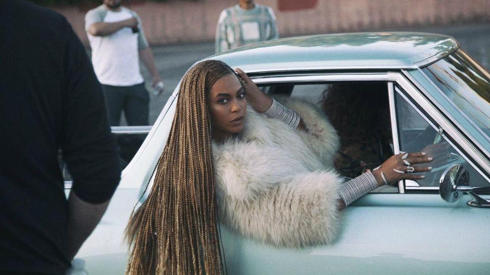 Beyoncé se resarce de las traiciones de Jay Z en su álbum más valiente