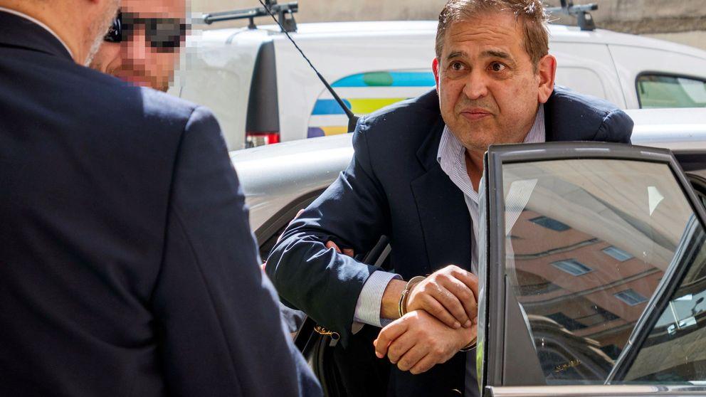 La defensa de Alonso Ancira asegura que se le acusa de un delito que no ha ocurrido