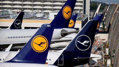 Lufthansa quiere devolver cuanto antes el rescate para empezar a lanzar opas