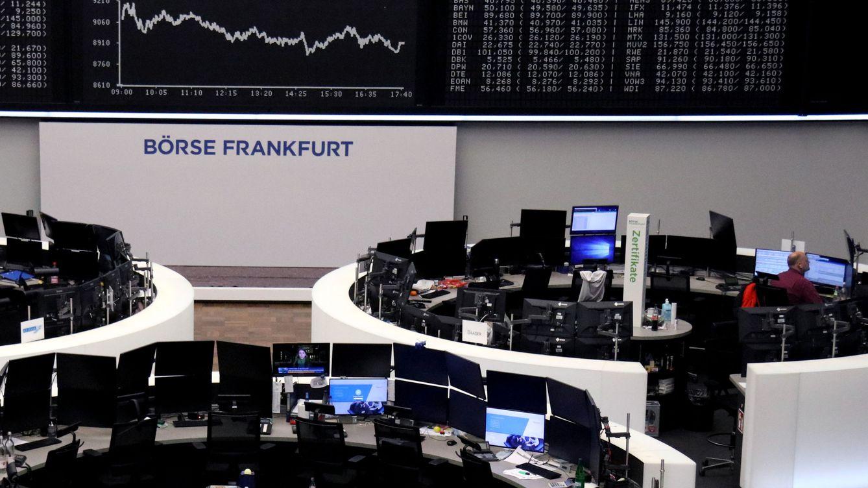 Weidmann (Bundesbank): Una recesión en Alemania es inevitable por el coronavirus