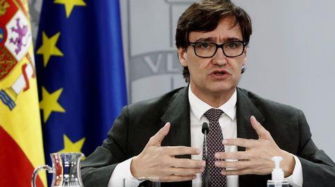 El Gobierno no prorrogará la alarma en la CAM y estudia el toque de queda en España