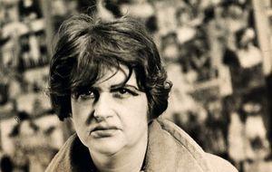 Un travesti llamado Francis Bacon