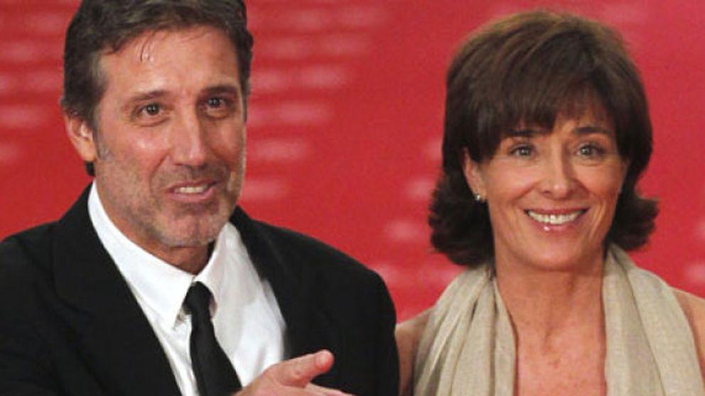 Emilio Aragón casa a su hija en la finca familiar de Asturias