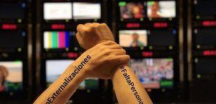 Post de Los trabajadores de RTVE dicen basta: