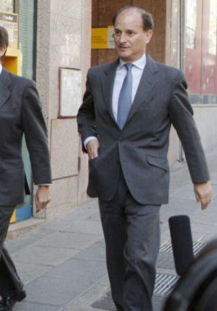 Foto: El PP despide por fin a Sepúlveda, el exmarido de Ana Mato imputado en Gürtel