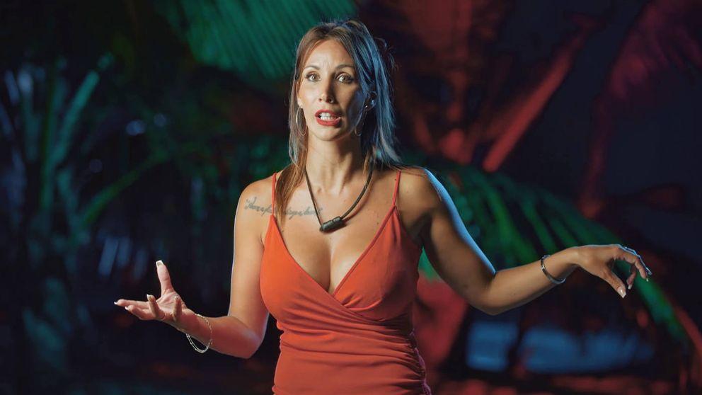 Fani ('La isla de las tentaciones'), a un paso de 'Supervivientes 2020'