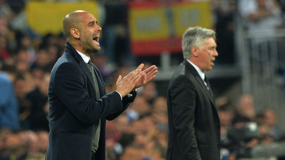 Guardiola: La única razón para irme del Bayern es que quiero ir a Inglaterra