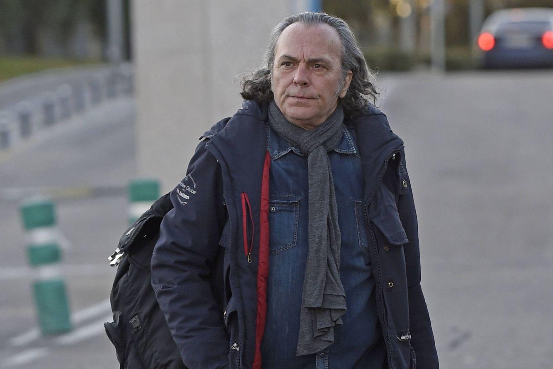 El actor José Coronado