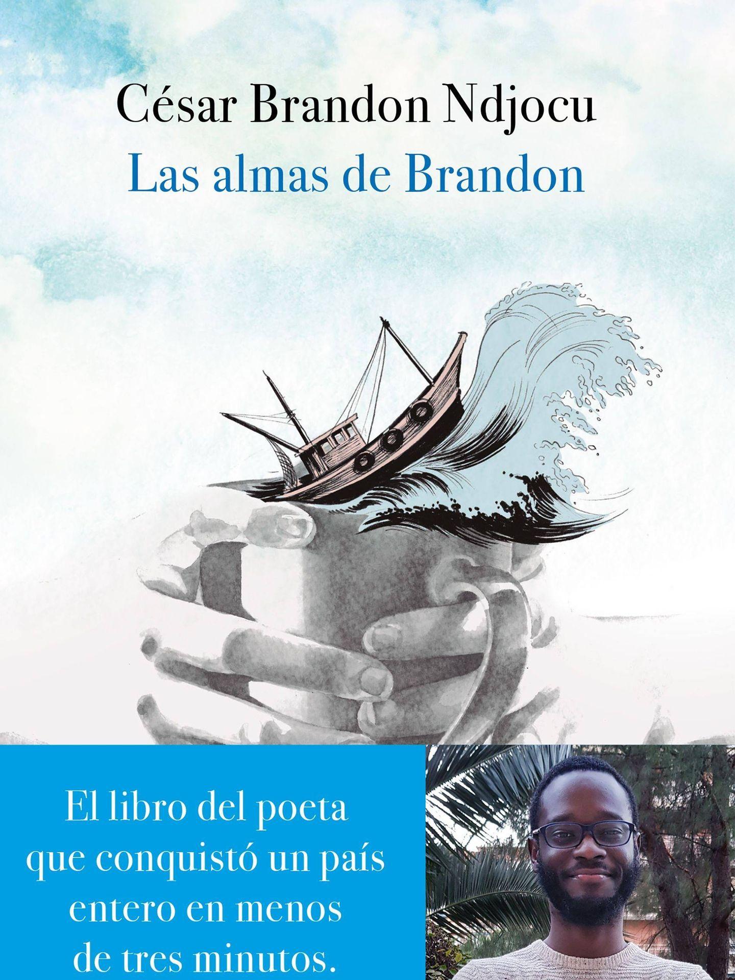 Las almas de Brandon. (La Casa del Libro)