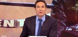 Post de Cárdenas aprovecha la cancelación de 'Lo siguiente' para cargar contra TVE
