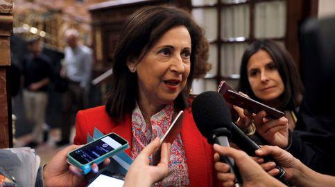 Margarita Robles pide suavizar el control de 'TV3': Los medios públicos son sagrados