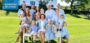 Post de Solliden, residencia veraniega de la familia real sueca, el legado de la reina Victoria