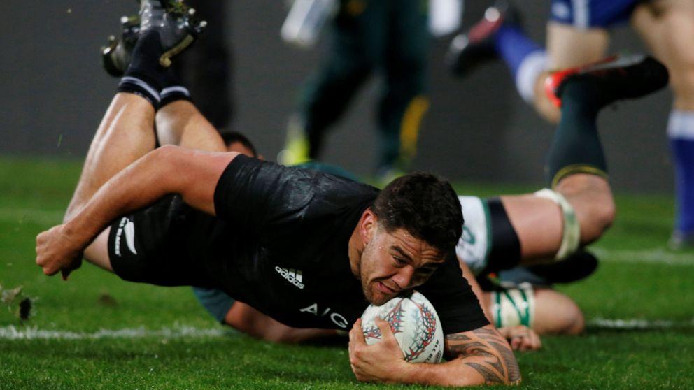 Quieren cambiar las reglas del rugby entre jóvenes: prohibido placaje y la melé