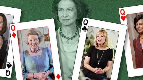 Las cuatro damas más poderosas del Club Bilderberg