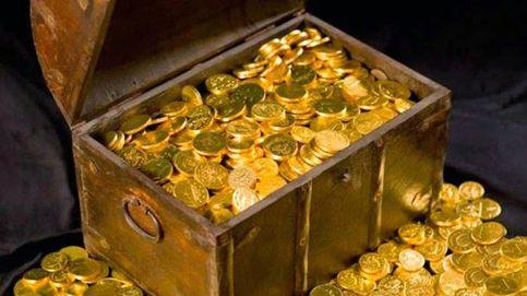 La búsqueda de oro en 2016 prueba que los mercados se han vuelto el 'Salvaje Oeste'