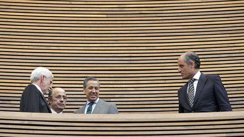 Gran coalición en Valencia... para blindar el sueldo de los expresidentes