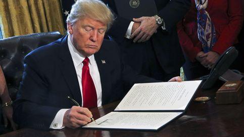 EEUU revierte el veto migratorio tras una decisión judicial ante las iras de Trump