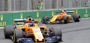 Post de Un morro revolucionario y nuevo, ¿la última esperanza de Alonso con McLaren?