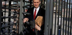 Post de Navalny no es un problema para Putin... pero sí para la élite que rodea al presidente