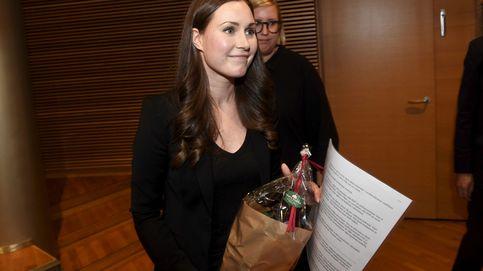 La finlandesa Sanna Marin se convierte en la persona más joven al frente de un Gobierno