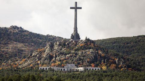 El Supremo estudiará si suspende la exhumación de Franco como pide la familia