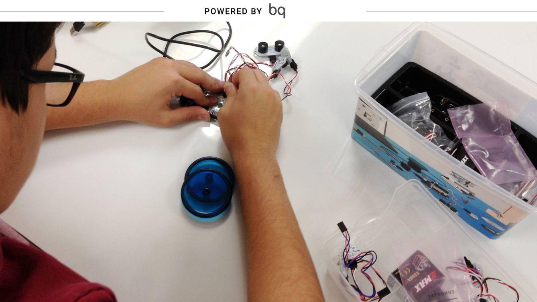 La tecnología que hace más creativo a tu hijo ya se imparte en varios colegios de España