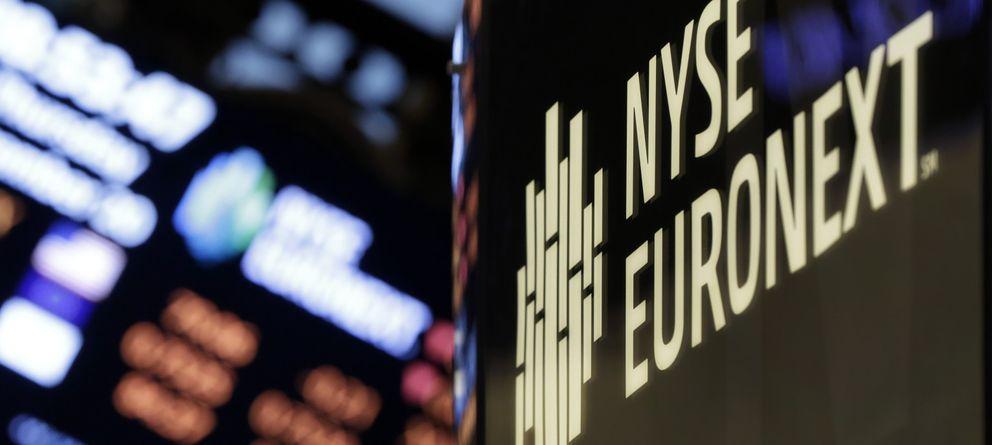 Foto: Euronext espera captar hasta 1.158 millones con su salida a bolsa
