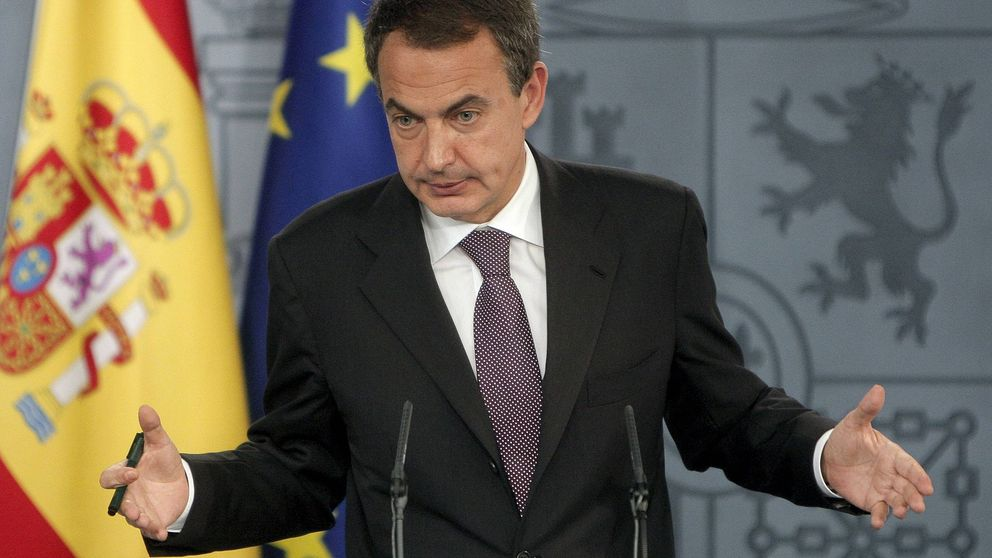 """El tabú Zapatero: lo que el """"mejor presidente de la democracia"""" nos enseñó"""