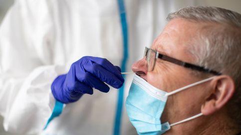 Sanidad registra 10.222 contagios nuevos de coronavirus y 369 fallecidos
