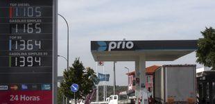 Post de Portugal declara la alerta por la huelga que afecta al combustible y moviliza militares