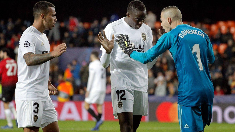 Valencia - Levante: horario y dónde ver en TV y 'online' La Liga