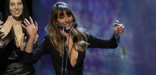 Post de Los mejores y peores looks de los Premios Odeón