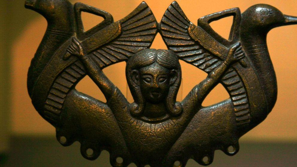 El gran enigma de Tartessos, El Dorado del pueblo fenicio