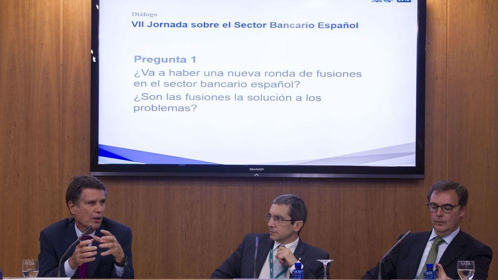 Bankia no se arruga ante Iberdrola: No era un inversor cualquiera