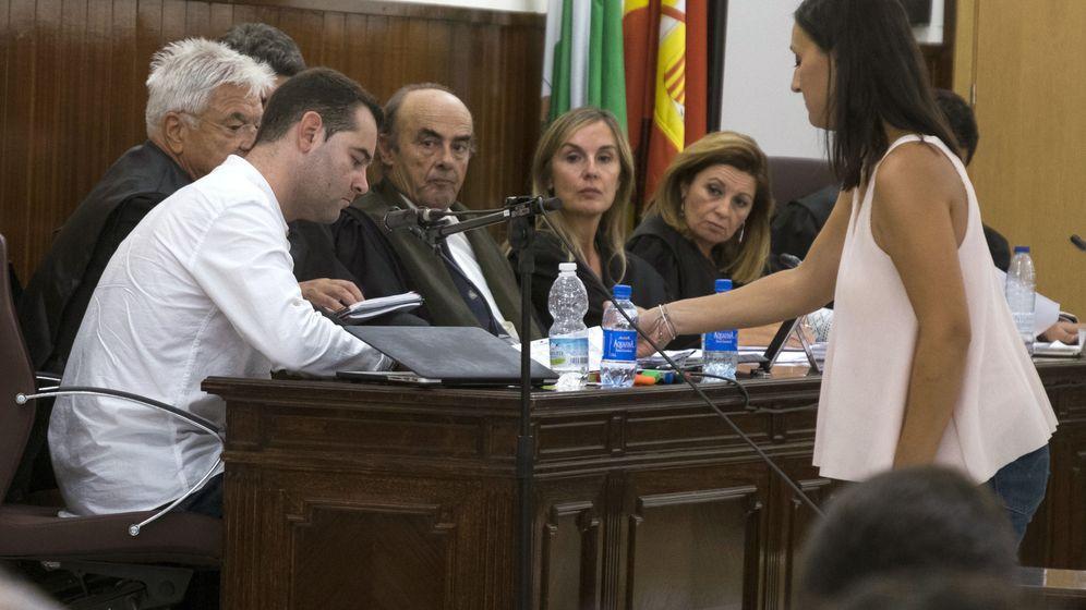 Foto: Juicio por el crimen de Almonte (Huelva). (EFE)